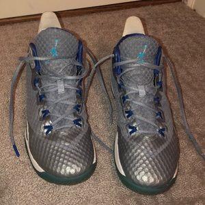 Nike air Jordan's!